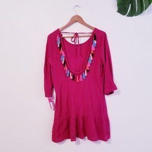 NWT Xhilaration Tunic Dress